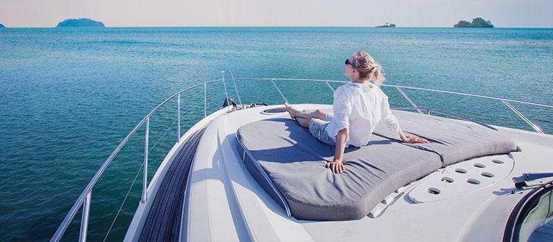 seguro embarcaciones recreo