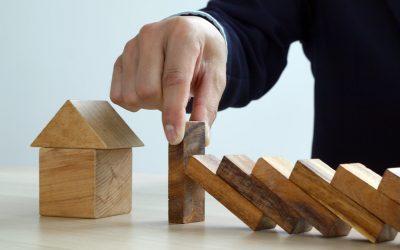 ¿Es obligatorio contratar con el banco el seguro de vida cuando firmas una hipoteca?