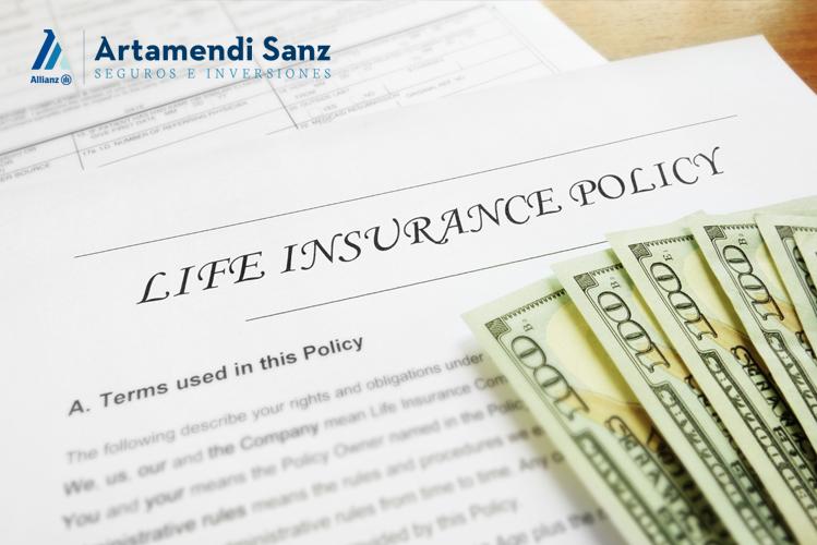 prima de seguro