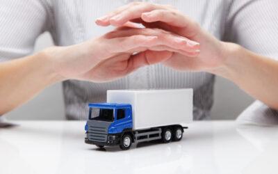 Asegura tu transporte de mercancías
