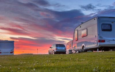 ¿Cuáles son los tipos de seguros de autocaravanas?
