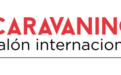 Feria de Autocaravanas. Caravaning 2021